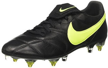 Nike Premier II SG-PRO black/volt/black