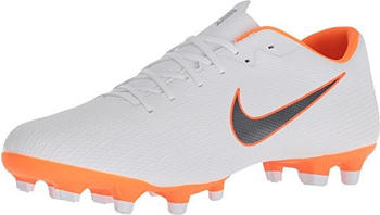 Nike Mercurial Vapor XII Academy MG white/chrome total