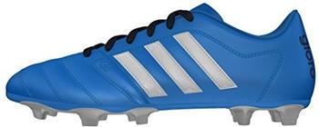 Adidas Gloro 16.1 FG shock blue/silver metallic/collegiate navy