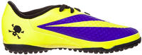 Nike Hypervenom Phelon TF electro purple/volt/black