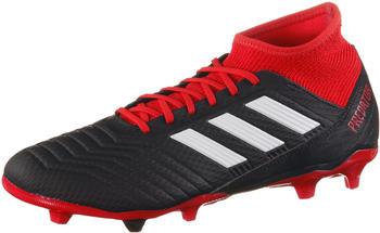 Adidas Predator 18.3 FG DB2001 black