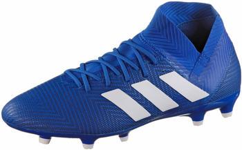 Adidas Nemeziz 18.3 FG DB2109 blue