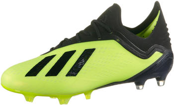 Adidas X 18.1 FG DB2248 yellow
