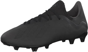 Adidas 18.3 FG Football Boot DB2185 core blackcore blackftwr white