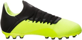 Adidas X 18.3 AG J solar yellow/core black/solar yellow