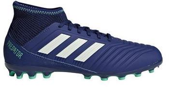 Adidas Predator 18.3 AG Jr blue