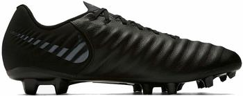 Nike Tempo Legend 7 Academy MG black/pure platinum/light crimson w
