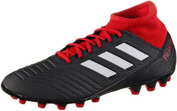 Adidas Predator 18.3 AG core black/ftw white/red