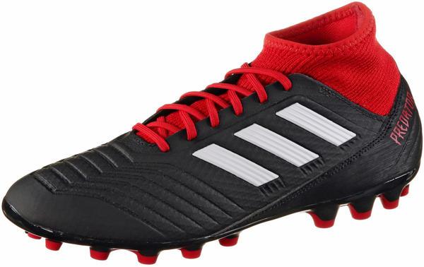 Adidas Predator 18.3 AG core black/ftw white/red