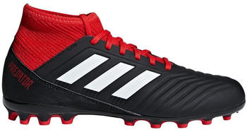 Adidas Predator 18.3 AG Jr core black/ftwr white/red