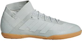 Adidas Nemeziz Tango 18.3 IN Fußballschuh ash silver/ash silver/white tint