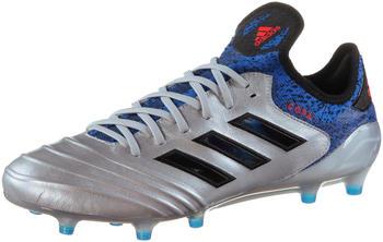 Adidas Copa 18.1 FG silver met.core blackfootball blue