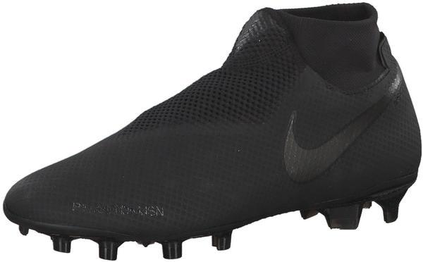 Nike Phantom Vision Pro DF FG black