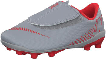 Nike Jr. Mercurial Vapor XII Club MG wolf grey/black/light crimson