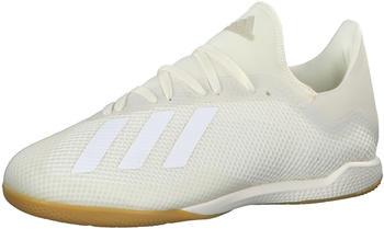Adidas X Tango 18.3 IN off whiteftwr whitecore black