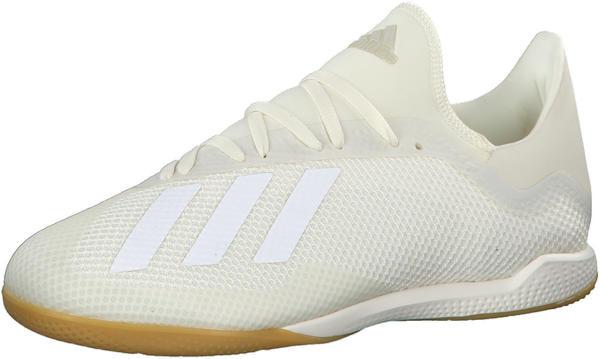 Adidas X Tango 18.3 IN off white / ftwr white / core black
