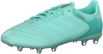 Adidas Copa 18.2 FG clear mintclear mintgold met.