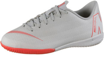 Nike JR MercurialX Vapor XII GS IC grey
