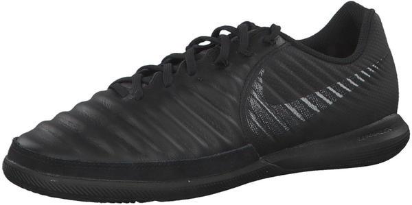 Nike TiempoX Lunar Legend VII Pro IC (AH7246) black/light Crimson/black