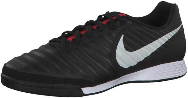 Nike TiempoX Legend VII Academy IC (AH7244-006) black/light crimson/pure platinum