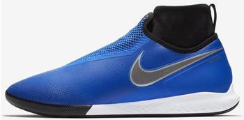 Nike React Phantom Vision Pro Dynamic Fit IC (AO3276) racer blue/metallic silver/volt/schwarz