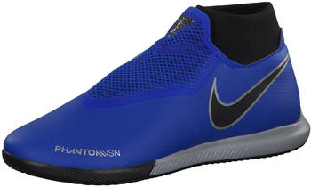 Nike Phantom Vision Academy Dynamic Fit IC (AO3267) racer blue/black/metallic silver/racer blue