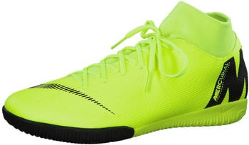 Nike MercurialX Superfly VI Academy IC (AH7369) volt/black