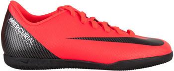 Nike Jr MercurialX Vapor XII Club GS CR7 IC (AJ3105) red