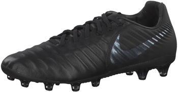 Nike Tiempo Legend VII Pro AG Pro (AQ0432) black
