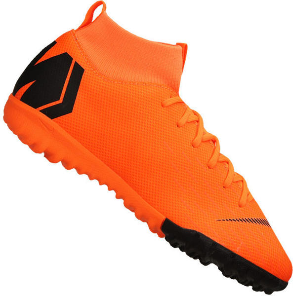 Nike Jr. MercurialX Superfly VI Academy orange