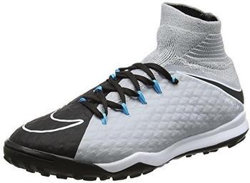 Nike HypervenomX Proximo II Dynamic Fit TF Junior (852601) white