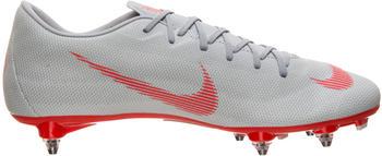 Nike Mercurial Vapor XII Academy SG-PRO (AH7376) white