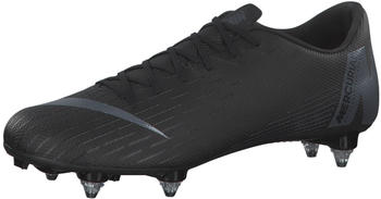 Nike Mercurial Vapor XII Academy SG-PRO (AH7376) black