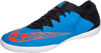 Nike Elastico Finale III IC blue lagoon/black/white/total crimson