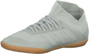 Adidas Nemeziz Tango 18.3 IN Ash Silver / Ash Silver / White Tint
