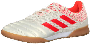 Adidas Copa 19.3 Sala IN off white/solar red/gum m1