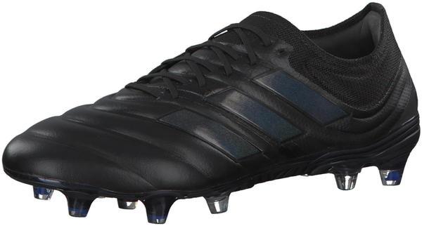 Adidas Copa 19.1 FG core black/core black/core black