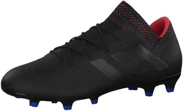Adidas NEMEZIZ 18.2 FG (D97979) Black