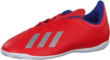 Adidas X 18.4 IN J (BB9410) Red