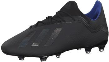 Adidas X 18.2 FG (D98181) Core BlackCore BlackBold Blue