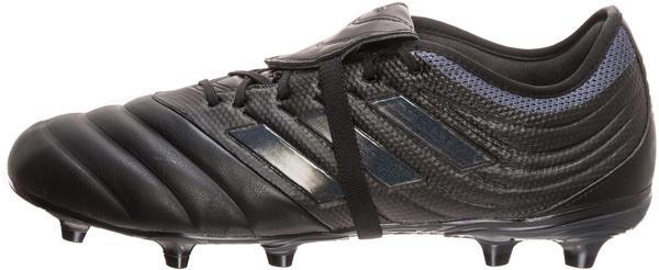 Adidas Copa Gloro 19.2 FG Men Core Black / Core Black / Grey Six