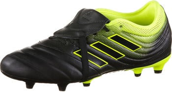 Adidas Copa Gloro 19.2 FG Men Core Black / Core Black / Solar Yellow