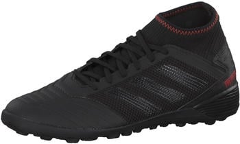 Adidas Predator Tango 19.3 TF Men Core Black / Core Black / Active Red