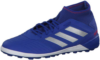 Adidas Predator Tango 19.3 TF Men Bold Blue / Silver Met. / Active Red