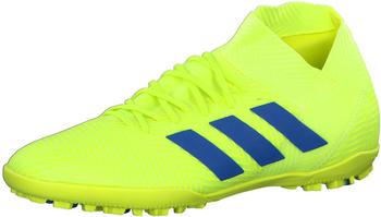 Adidas Nemeziz Tango 18.3 TF Men Solar Yellow / Football Blue / Active Red