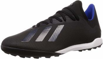 Adidas X Tango 18.3 TF Fußballschuh core black/bold blue