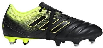 Adidas Copa Gloro 19.2 SG core black/solar yellow