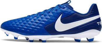 Nike Tiempo Legend 8 Academy MG Hyper Royal/Deep Royal Blue/White