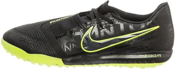 Nike Zoom Phantom Venom Pro TF Black/Volt/Black