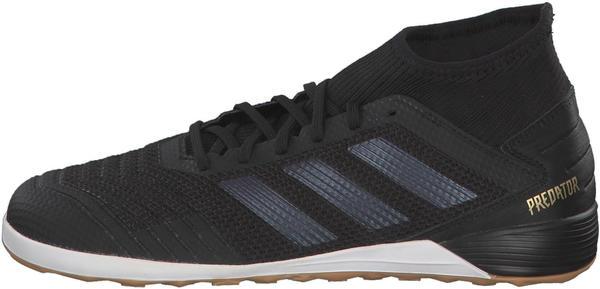 Adidas Predator Tango 19.3 IN Core Black/Core Black/Gold Metallic